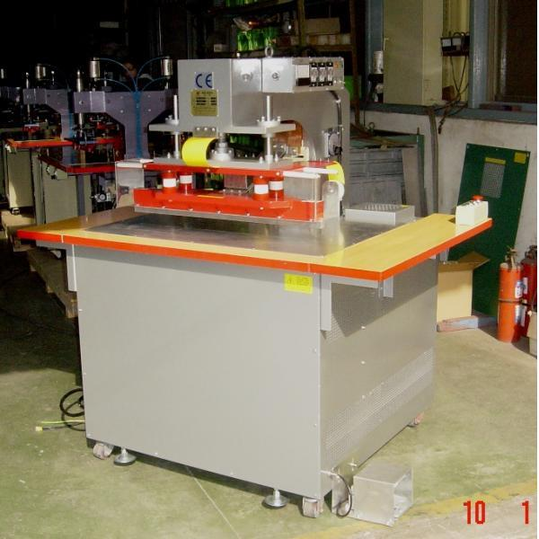 [CE] High Frequency Canvas Welding Machines
