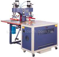 High Frequency Plastic Welding Machine